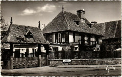 Thiberville - Le Castel - Thiberville