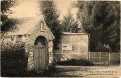Saint-Germain-de-Pasquier - La Chapelle Sainte-Clotilde - Saint-Germain-de-Pasquier