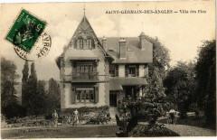 Saint-Germain-des-Angles - Ville des Pins - Saint-Germain-des-Angles
