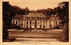 Saint-Etienne-du-Vauvray - Le Chateau - Saint-Étienne-du-Vauvray