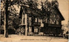 Saint-Aubin-sur-Gaillon - Chalet du Mont-Mérel - Saint-Aubin-sur-Gaillon