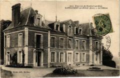 Environs-de Montfort-sur-Risle Saint-Philbert-sur-Risle Le Chateau - Montfort-sur-Risle