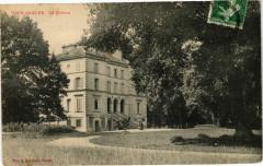Vaux-sur-Eure - Le Chateau - Vaux-sur-Eure