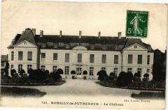 Romilly-la-Puthenaye - Le Chateau - Romilly-la-Puthenaye