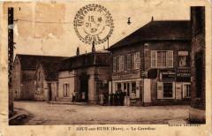 Jouy-sur-Eure - Le Carrefour - Jouy-sur-Eure