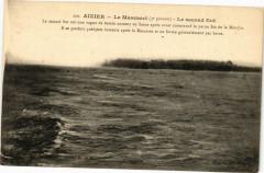 Aizier - Le Mascaret (3e période) - Le second flot - Le second .. 27 Aizier