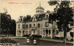 Chambray - Chateau de Monthray - Chambray