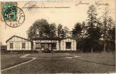Glisolles - Chalet du Marquis de Clermont-Tonnerre - Glisolles