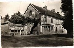 Le Débit de Tabac - Fontaine-sous-Jouy - Fontaine-sous-Jouy