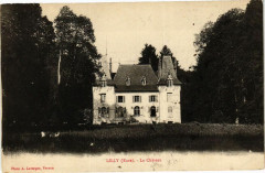 Lilly - Le Chateau - Lilly