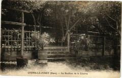 Lyons-la-Foret - Le Pavillon de la Licorne - Lyons-la-Forêt
