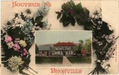Souvenir de Brosville - Brosville