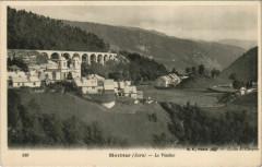 Morbier - Le Viaduc - Morbier