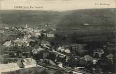 Sirod - Vue générale - Sirod