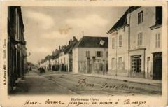 Bletterans France- - Bletterans