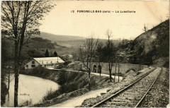 Foncine le Bas- La Lunetterie France- - Foncine-le-Bas