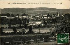 Saint Amour- Vue generale France - Saint-Amour