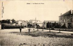 Etival Le Chemin du Vivier - Étival