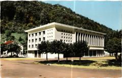 Moirans-en-Montagne La Salle des Fetes - Moirans-en-Montagne