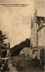 Lavigny La Chapelle et le Groupe de l'Assomption - Lavigny