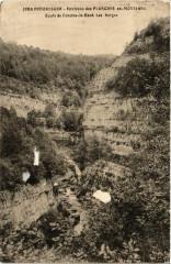 Env.de Planches-en-Montagne Route de Foncine le Haut Les Gorges - Foncine-le-Haut