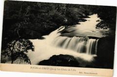 Bourg de Sirod-Les Chutes de l'Ain - Bourg-de-Sirod