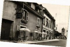 La Chaux Du Dombief - Le Quartier - La Chaux-du-Dombief