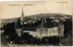Moissey - Ancien Chateau - Moissey