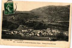Vaux-sous-Bornay - Bornay