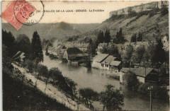 Ornans - La Froidiere - Ornans