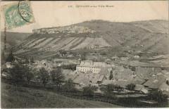 Ornans - La Ville Haute - Ornans