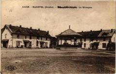 Badevel - Le Kiosque - Badevel