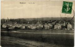 Badevel - Cité du Bas - Badevel