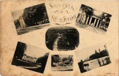 Souvenir d'Arc et Senans - Arc-et-Senans