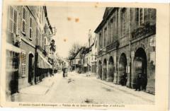 Franche-Comté-....Vallée de la Loue et Grande-Rue d'Ornans - Nans