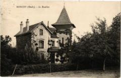 Moncey - Le Rouillon - Moncey
