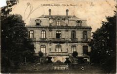 Luxeuil-les-Bains - Villa du Chatigny - Luxeuil-les-Bains
