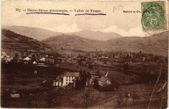 Fresse - Vallée de Fresse - Fresse