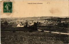 Crevans - Secenans - Vallée de Crevans et Secenans - Secenans