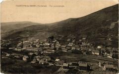 Plancher-les-Mines - Vue Panoramique - Plancher-les-Mines