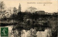 Champlitte - Le Salon au bas de la Doye - Champlitte