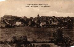 Marnay - Vue générale - Marnay
