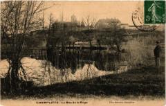Champlitte - Le Bas de la Doye - Champlitte