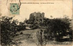 Granges-le-Bourg - Les Ruines - Granges-le-Bourg