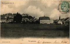 Ray-sur-Saone - Vue générale - Ray-sur-Saône