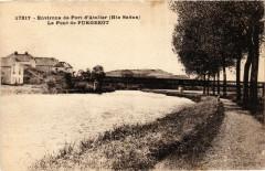 Purgerot - Le Pont de Purgerot - Env. de Port-d'Atelier - Purgerot