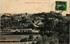 Granges-le-Bourg - Vue Sud - Granges-le-Bourg