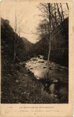 Fresse - Le Raddon - Dans la Gorge - Fresse