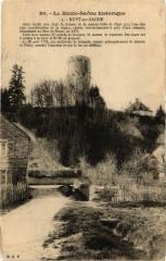 Rupt-sur-Saone - Cette Vieille Tour - Rupt-sur-Saône