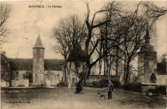 Savoyeux - Le Chateau - Savoyeux